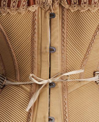 26681c8e50 Australian Dress Register - Berlei historic corset
